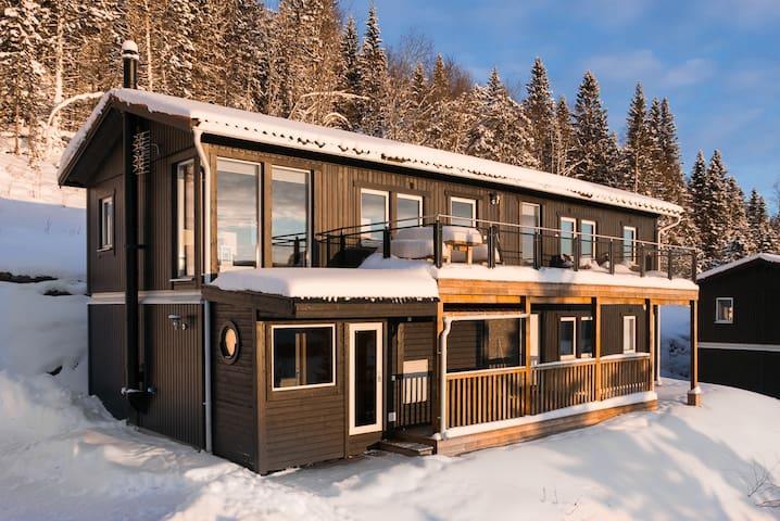 Nybyggt välutrustat hus i ÅRE - Åre - Дом