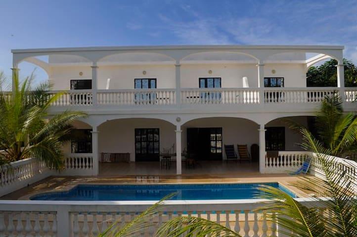CASAIDA - Somone - Appartement