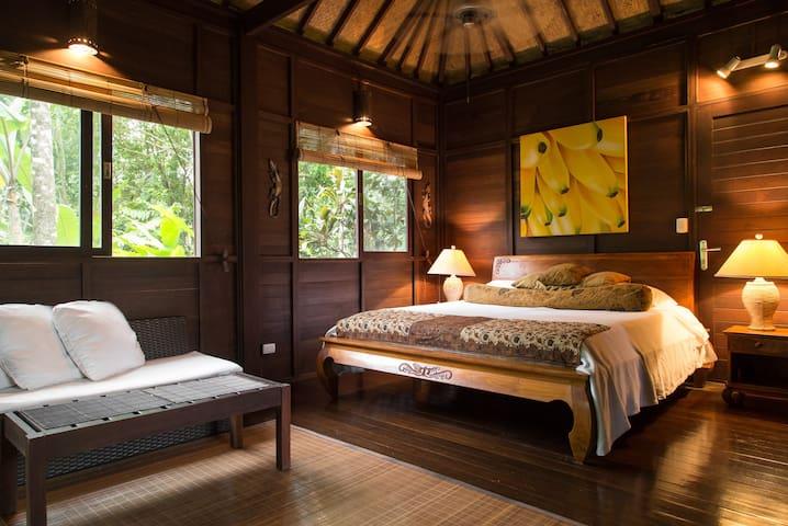 Casa Rica ~Tropical Private Retreat - Ojochal
