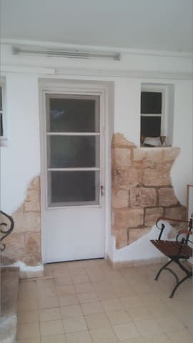 Joseph Place in Bethlehem of Galile - Bethlehem of Galilee - Departamento