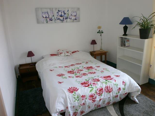 Appartement 2 pièces - Morlaix - Leilighet
