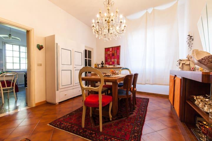 Ex casa colonica ristrutturata - Cervia - Ev