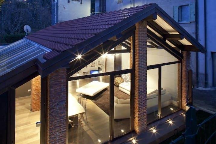 Loft Luxury & Design - Varese - Loft