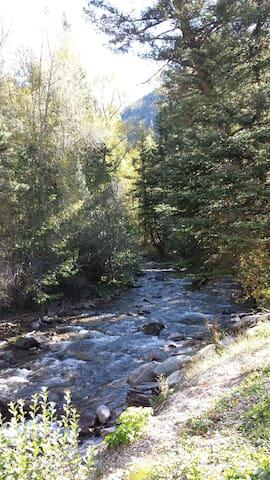 Taos Ski Valley Mountain Getaway - Taos Ski Valley - Apto. en complejo residencial