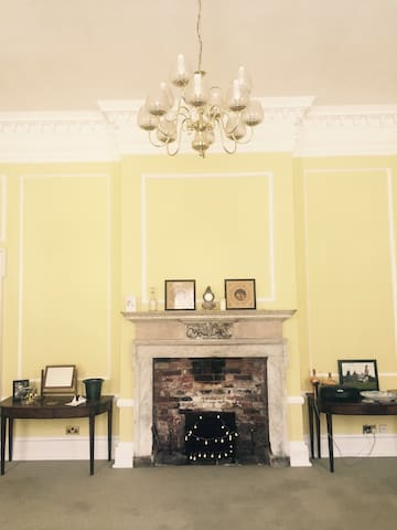 Historic grade II* private room - King's Lynn - Apartmen