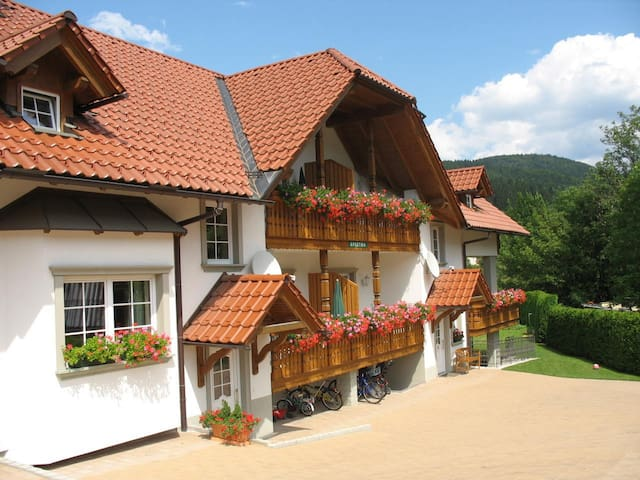 Comfortable apartment for two - Bohinjska Bistrica - Departamento