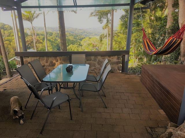 Casa Pepito - Byron Bay Hinterland, Pet Friendly - Coorabell - Kulübe