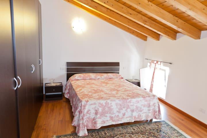 Holiday at Lake Garda BARBIERI 2 - Ceraino - Apartamento