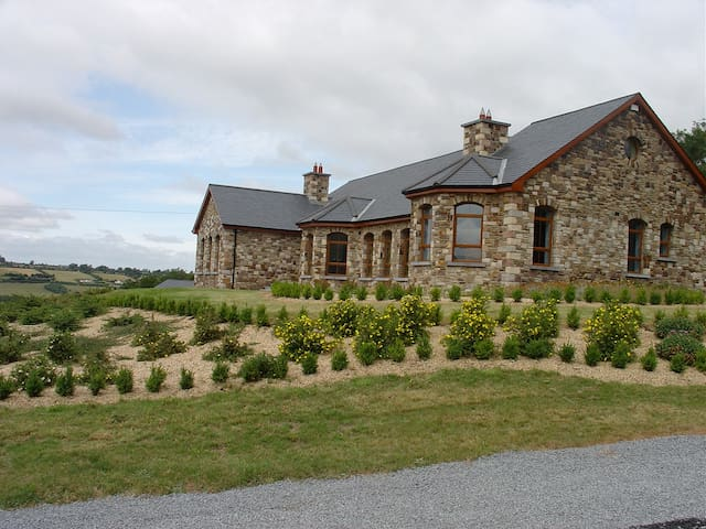 Truly remarkable estate for rent - Carlow - Hus