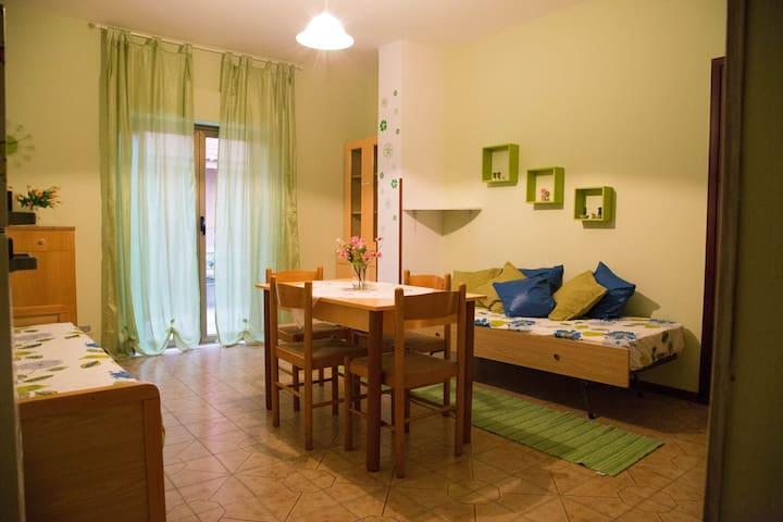 Residenza primavera  - Gizzeria Lido - 公寓