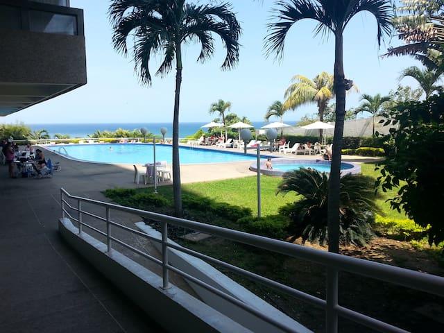 Airport/ Beach Aparment - Catia La Mar - 公寓