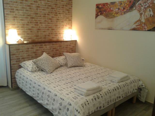 Casa Solis - Anguillara Sabazia - Appartement en résidence