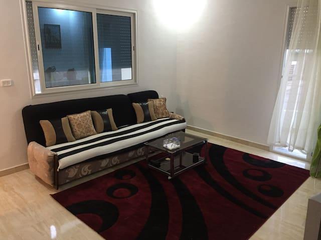 Nouveau appartement sahloul - Sousse - Departamento
