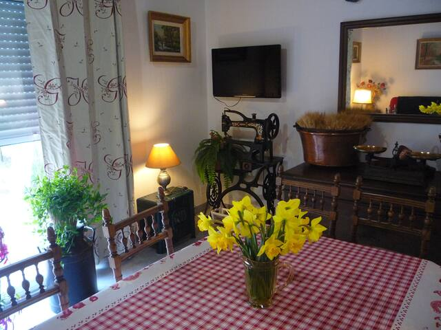 Charente - Mansle - Appartement