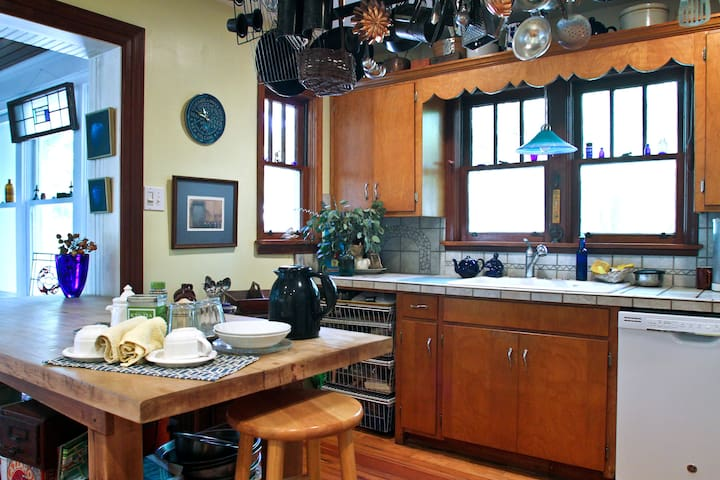 historic district, clean and neat - St Augustine - Bed & Breakfast