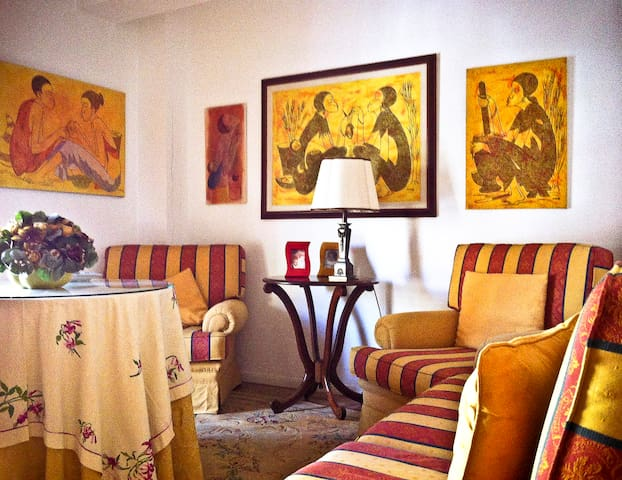 One Bedroom Viseu - Viseu - Huoneisto