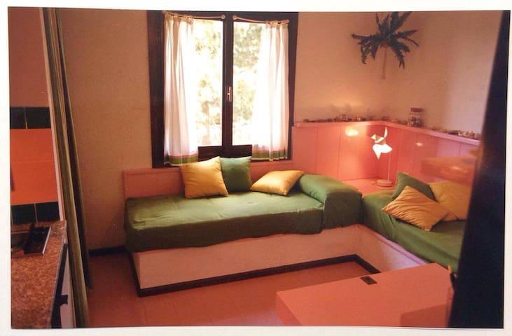 Monolocale  Rosa - Porto San Paolo - Appartement