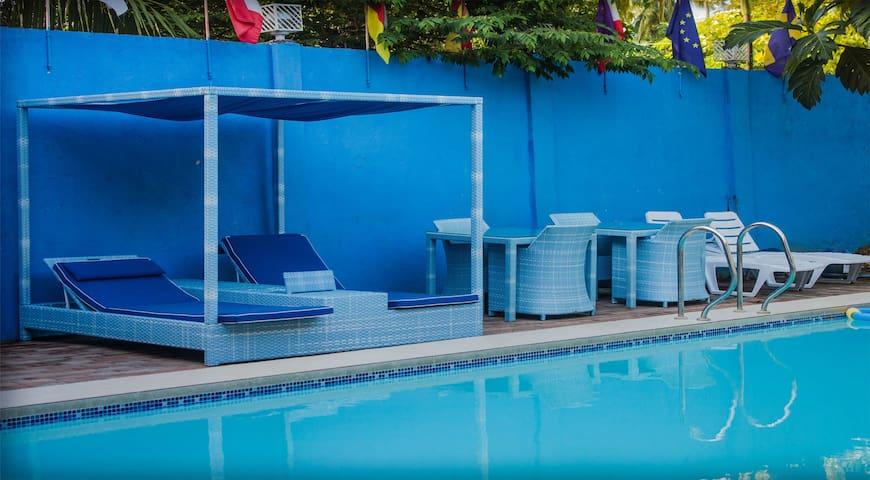 ResortCebu - Liloan - Departamento