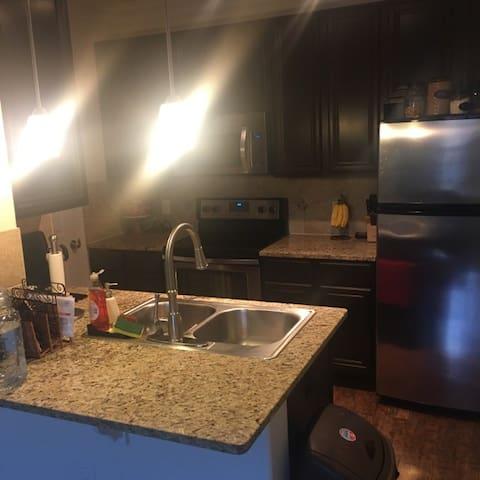 Luxury Spacious Apartment, Frisco TX - Little Elm - Lägenhet