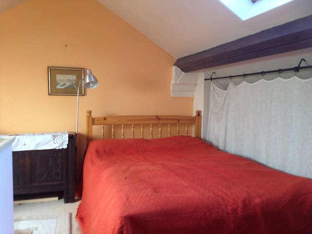 Lovely rooms in Victorian terrace - Wakefield