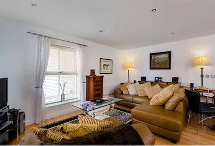 5* Luxury within City Walls. Parking and Terrace - York