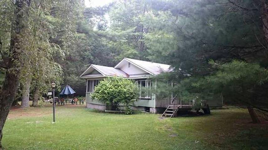 The Summerhill Westwing - Ellenville - Casa