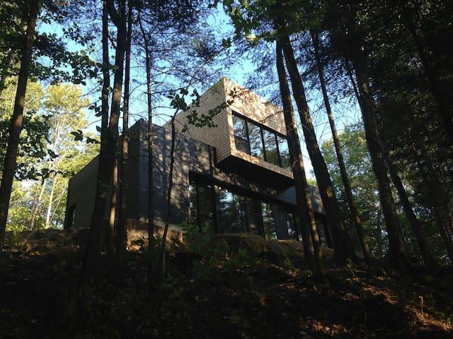 Lakefront cottage - Mandeville - Chalet