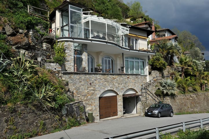 Amazing hideaway - Cannero Riviera - 別荘