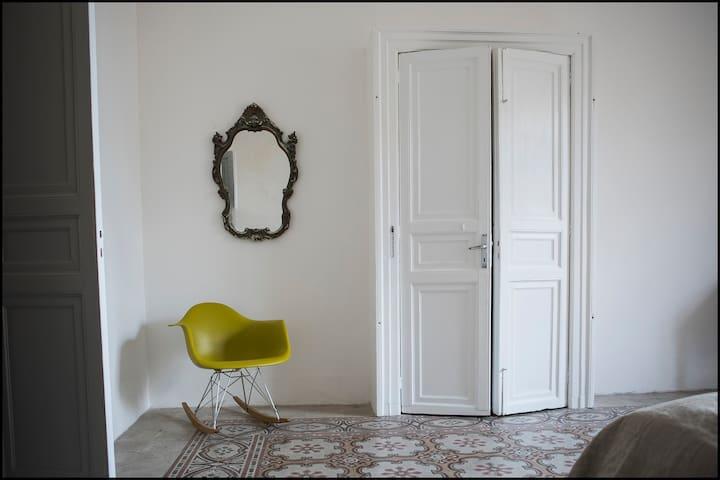 Noto - Apartemen
