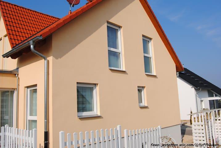 APPARTEMENT NEAR RHEINFALL - Jestetten - Lägenhet