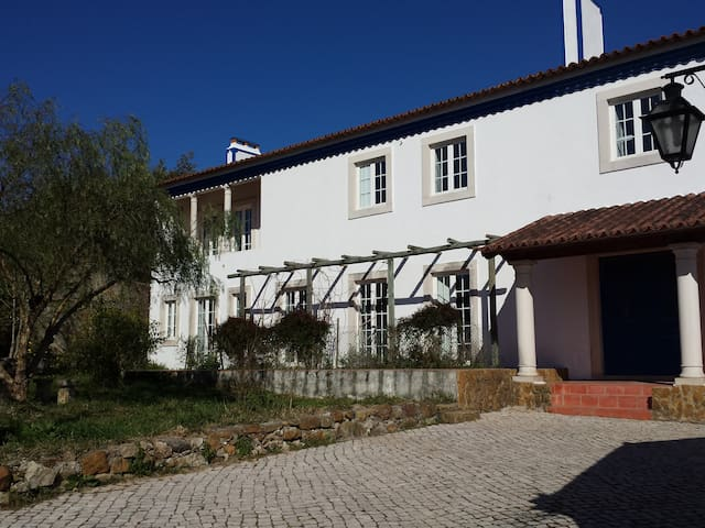 quinta sao sebastiao - Enxara do Bispo - Bed & Breakfast