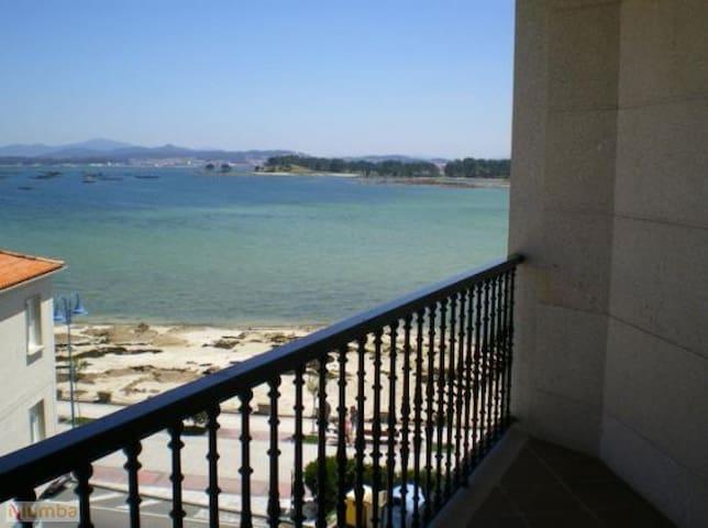 Apartamento con vistas - O Grove - Apartamento