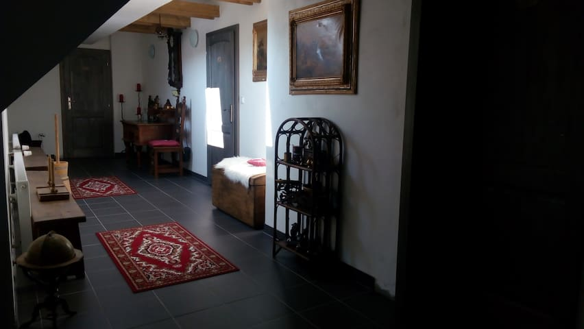 Apartmány Veronika - Kutná Hora
