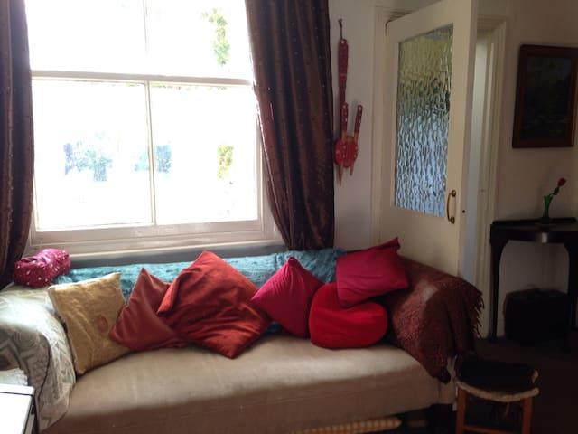 Lovely Victorian terrace - Wakefield - Rumah