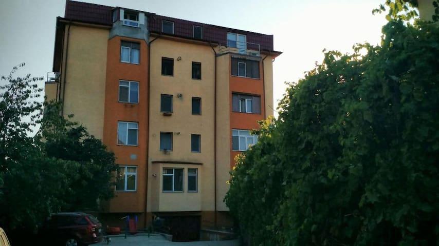 Cozy and elegant 2 room Apartment - Pantelimon - Apartment