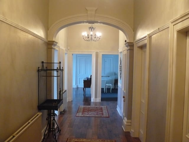 The Bank House - Grantown-on-Spey - Appartement