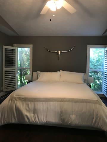 Private tropical pool villa with gorgeous backyard - Plantation - Casa de camp