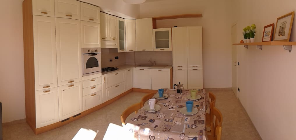 Appartamento Lorena - Chiavari