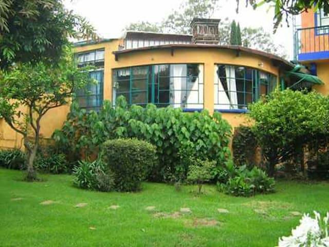 Casa Terranova - Cuernavaca, Morelos, MX - Ev