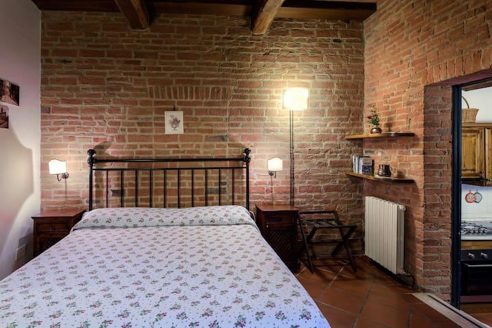 """La Casa delle Querce - """"Rustico"""" - Montepulciano - Leilighet"""