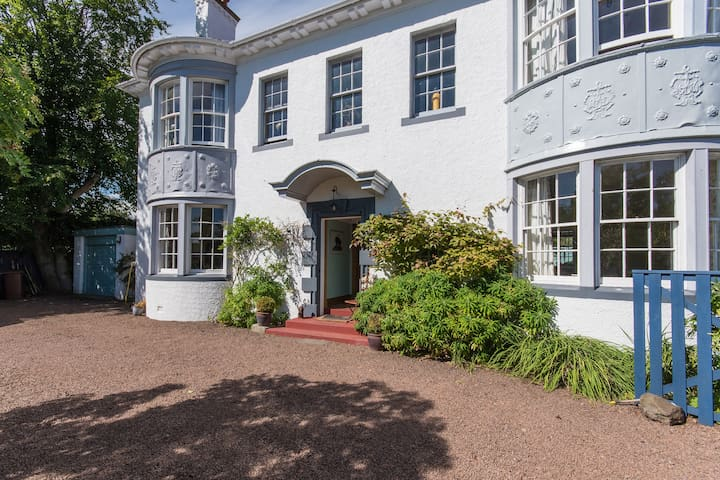 Peaceful and close to Edinburgh. - East Linton - Appartement