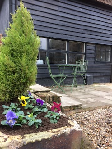 The Dairy - Romantic Suffolk Retreat - Laxfield - Appartement