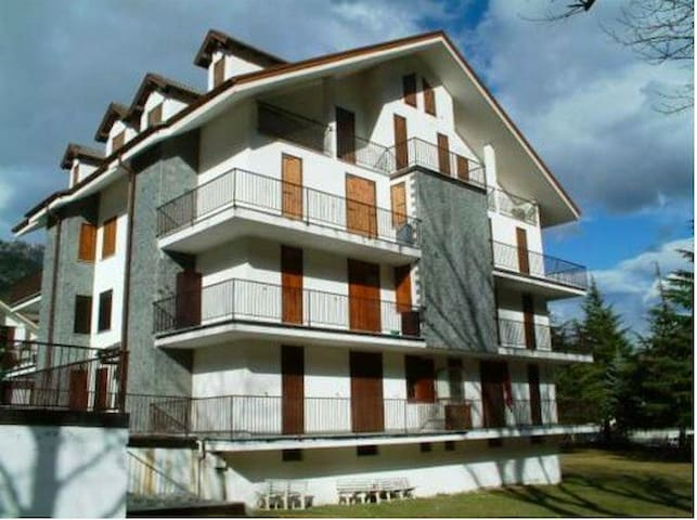 Basic 1 Bedroom apartment - Santa Maria maggiore - Pis