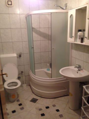 Apartment in center of Travnik - Travnik - Apartament