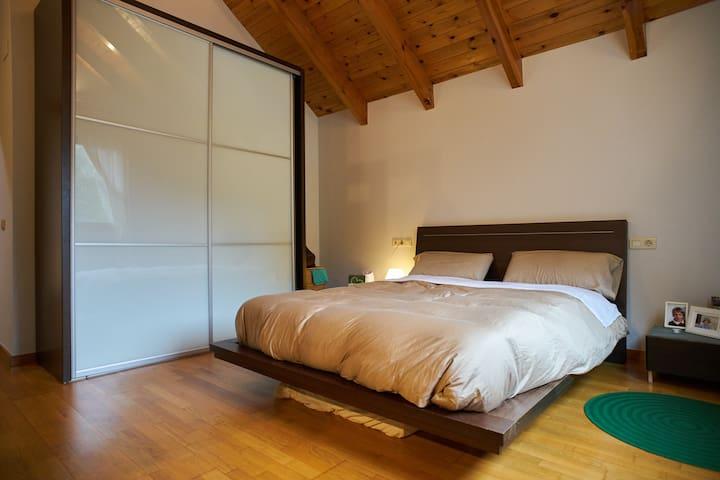 Habitacion en casa de lujo 2 - Vallirana