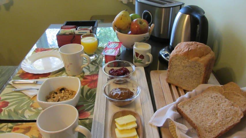 Bed & Breakfast in Olivos, Bs As. - Olivos - Hus