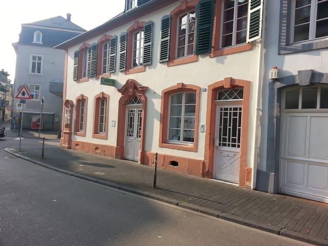 Ferienwohnung Trier, Innenstadt - Trier - Apartemen