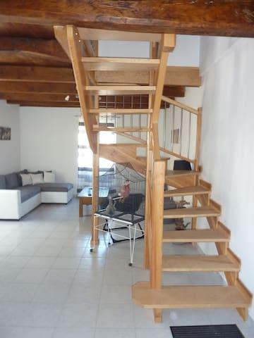 Gîte de l'Escaras - Paulhe - Rumah liburan