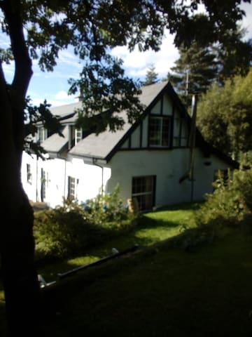 Peace & Quiet in Rural Wicklow - Donard - House