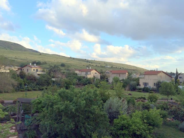 The Place to stay at . - Lehavot HaBashan
